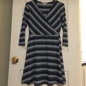 Francesca's Collections Dresses - Francesca's wrap dress